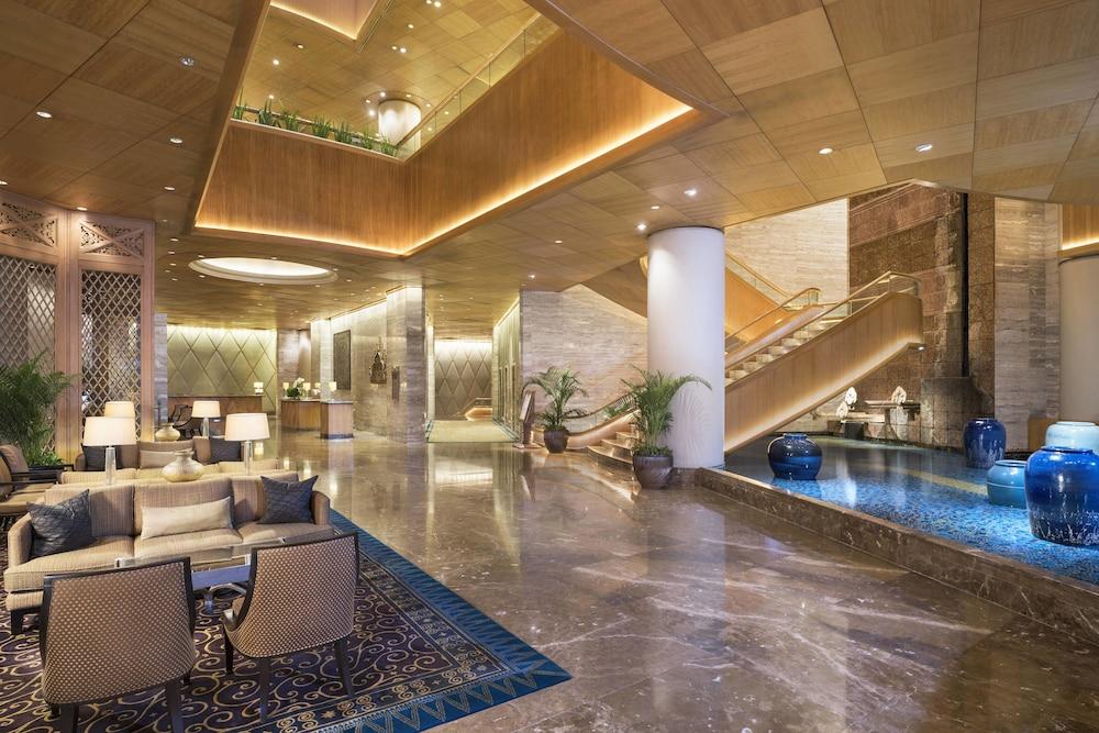 Sheraton Grande Sukhumvit Luxury Collection Hotel Bangkok Bangkok