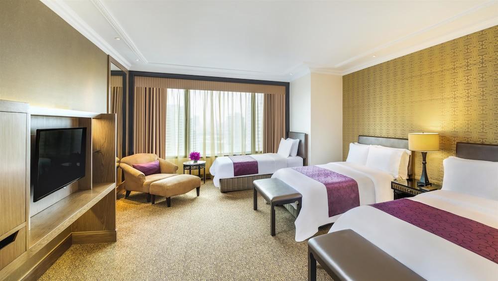 Sheraton grande sukhumvit in bangkok hotel rates for Designhotel 21