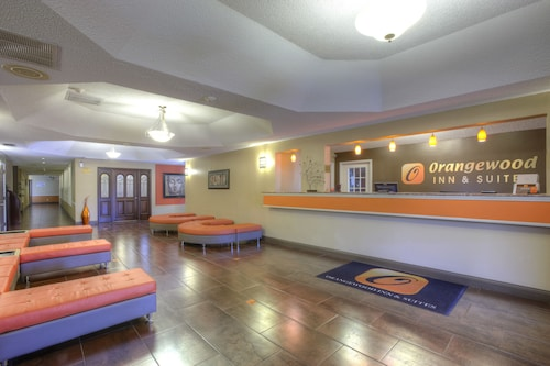Orangewood Inn & Suites Midtown