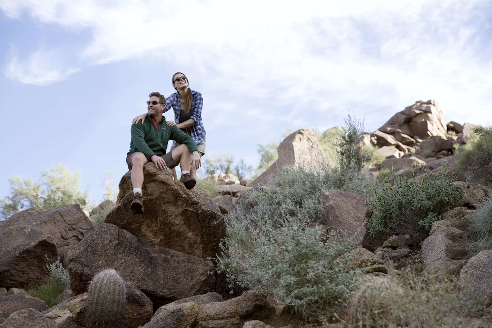Hiking, Sanctuary on Camelback Mountain Resort and Spa