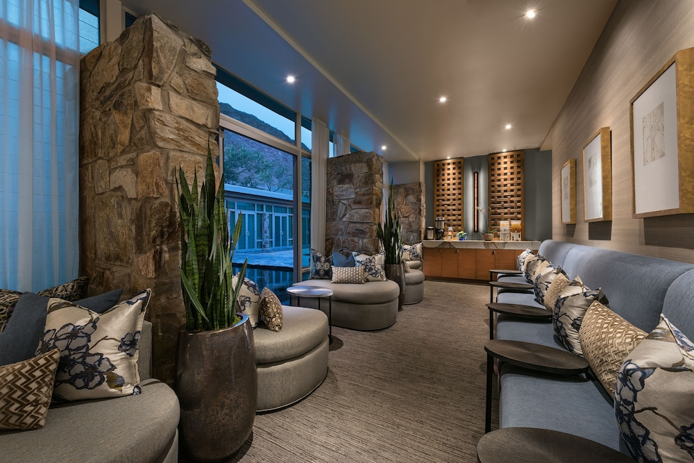Spa, Sanctuary on Camelback Mountain Resort and Spa