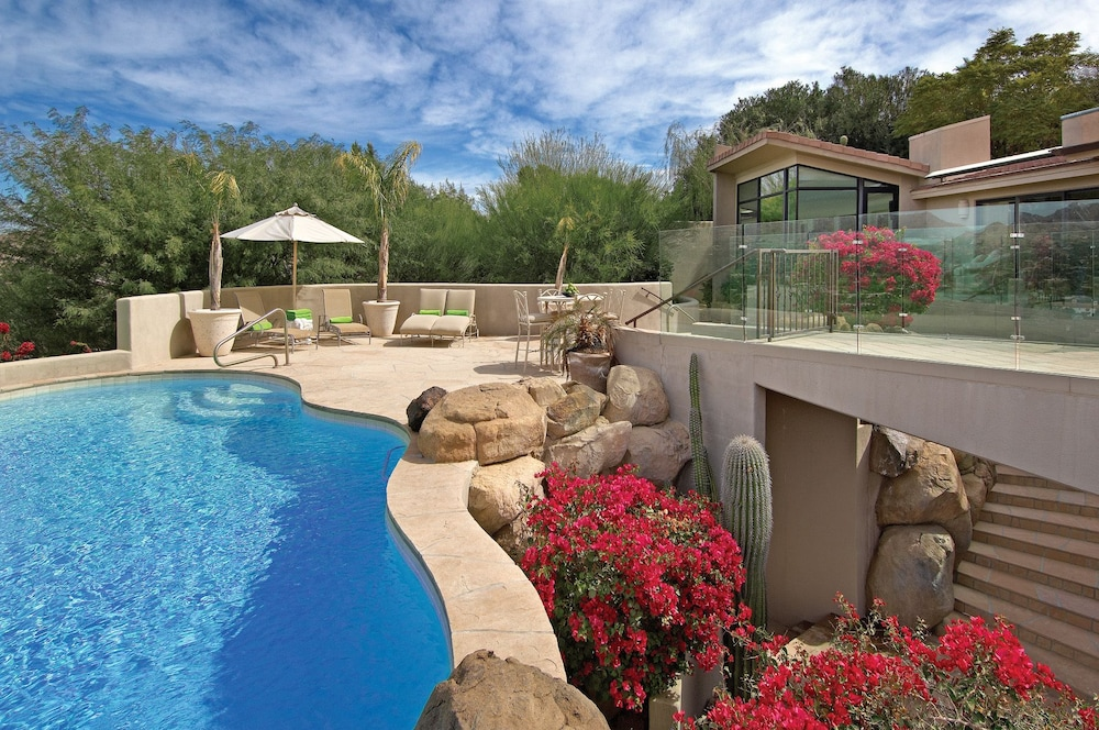 Mountain View, Sanctuary on Camelback Mountain Resort and Spa