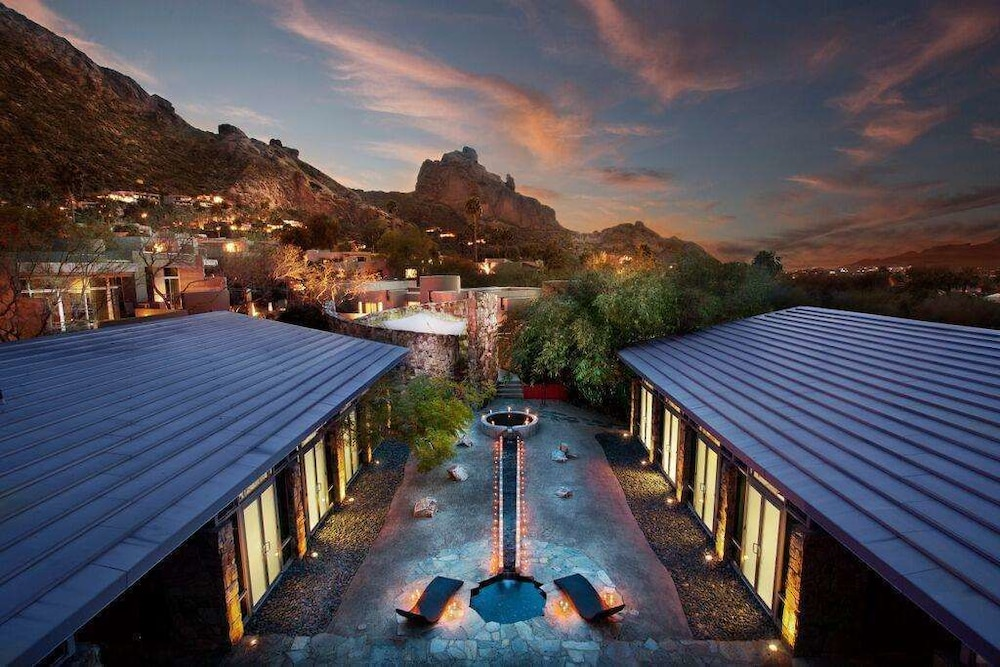 Exterior, Sanctuary on Camelback Mountain Resort and Spa