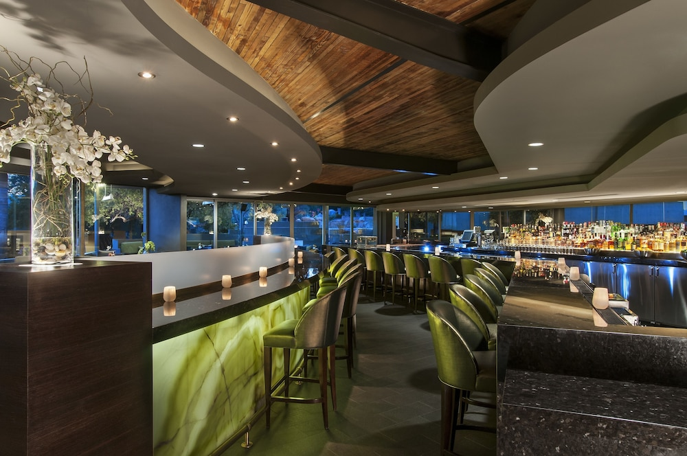 Bar, Sanctuary on Camelback Mountain Resort and Spa
