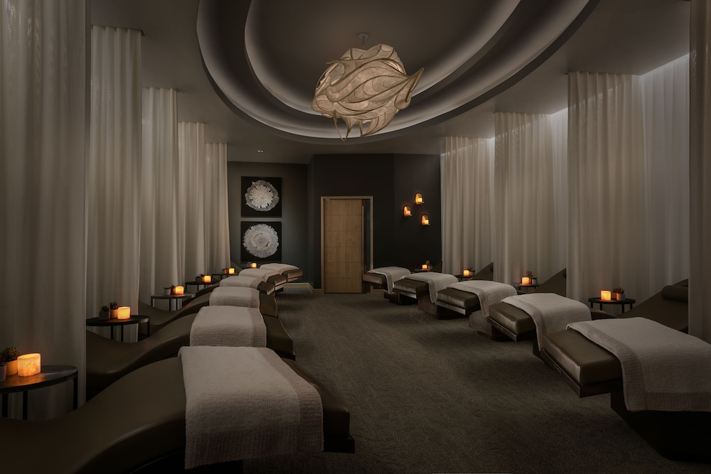 Spa Reception, Sanctuary on Camelback Mountain Resort and Spa