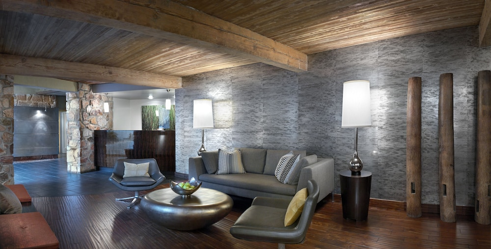 Sanctuary on Camelback Mountain Resort and Spa: 2019 Room