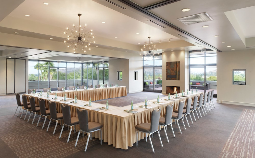 Meeting Facility, Sanctuary on Camelback Mountain Resort and Spa