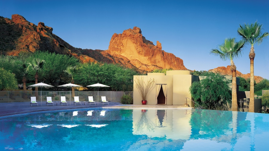 Sanctuary on Camelback Mountain Resort and Spa