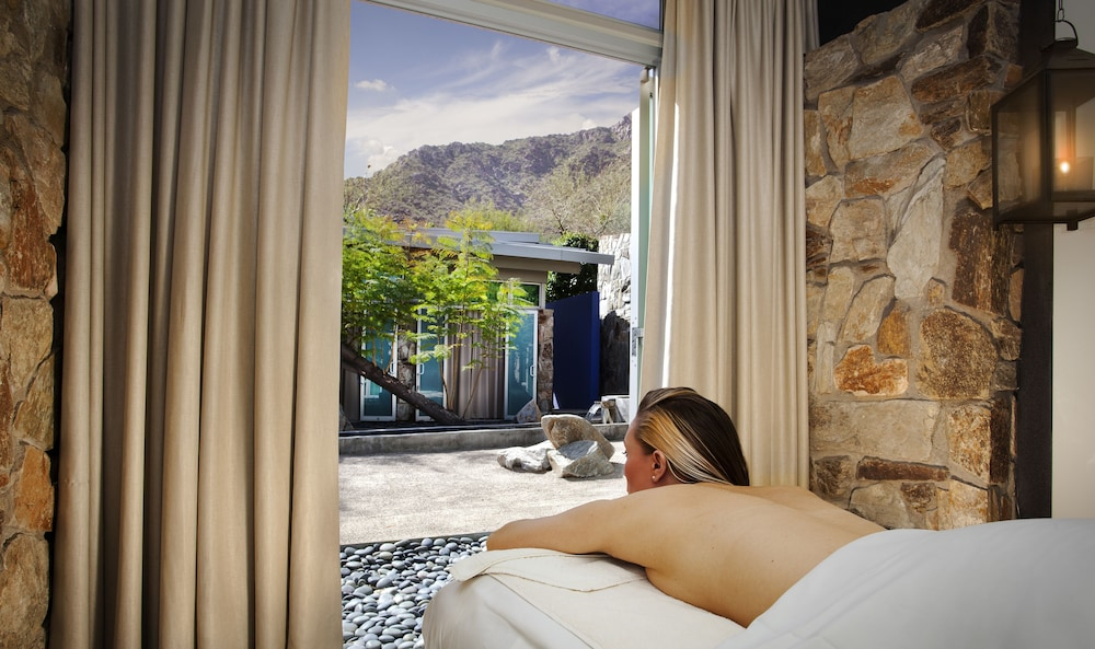 Treatment Room, Sanctuary on Camelback Mountain Resort and Spa