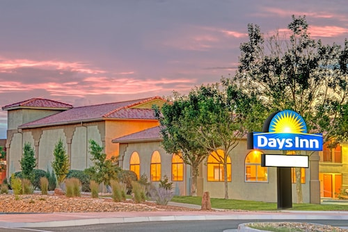 Check Expedia for Availability of Days Inn by Wyndham Rio Rancho