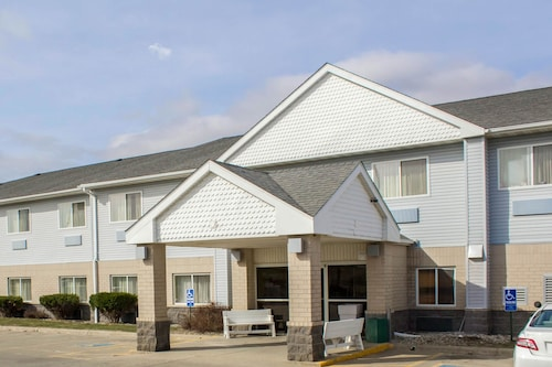 Great Place to stay Quality Inn & Suites near Sioux City