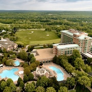 Lansdowne Resort and Spa