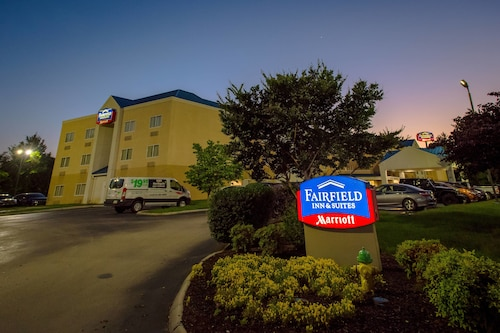 Great Place to stay Fairfield Inn & Suites Knoxville/East near Knoxville