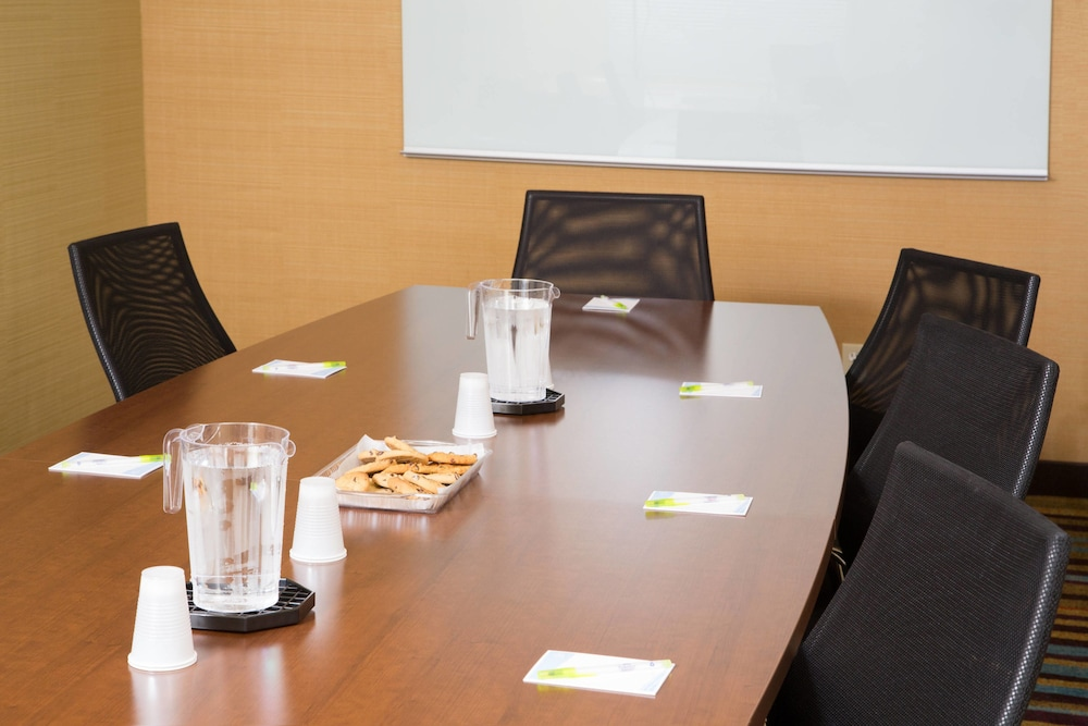 Meeting Facility, Fairfield Inn by Marriott Anaheim Hills Orange County