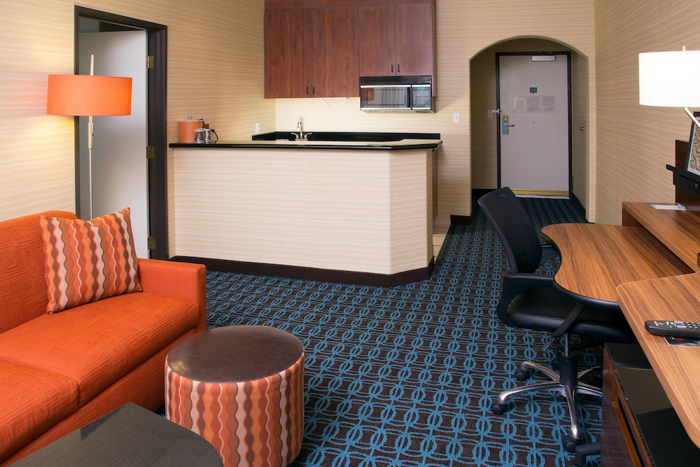 Room, Fairfield Inn by Marriott Anaheim Hills Orange County