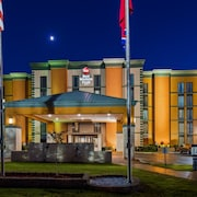 Best Western Plus Galleria Inn Suites