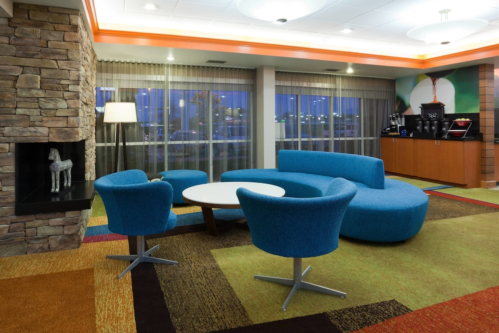 Featured Image, Fairfield Inn by Marriott Evansville West