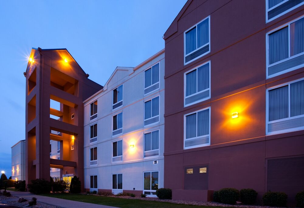 Exterior, Fairfield Inn by Marriott Evansville West