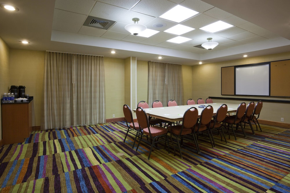Meeting Facility, Fairfield Inn by Marriott Evansville West
