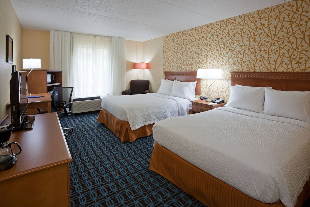 Room, Fairfield Inn by Marriott Evansville West