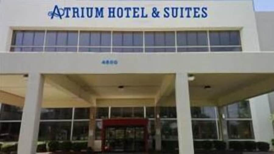 Atrium Hotel and Suites
