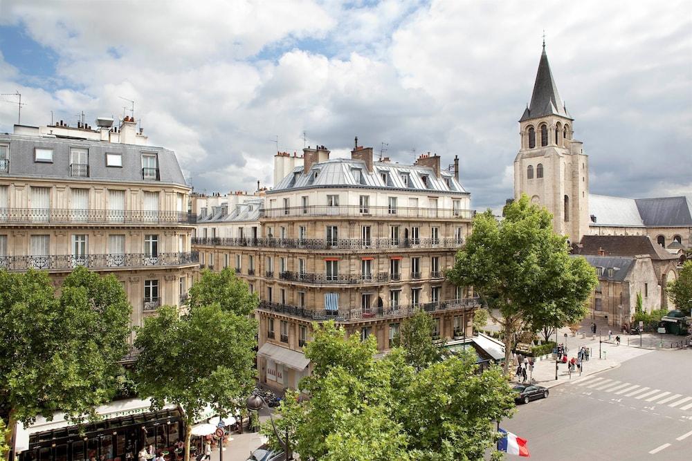Hôtel Au Manoir St-Germain des Prés: 2019 Room Prices $247