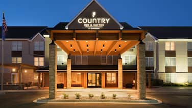 Country Inn & Suites by Radisson, Minneapolis West, MN