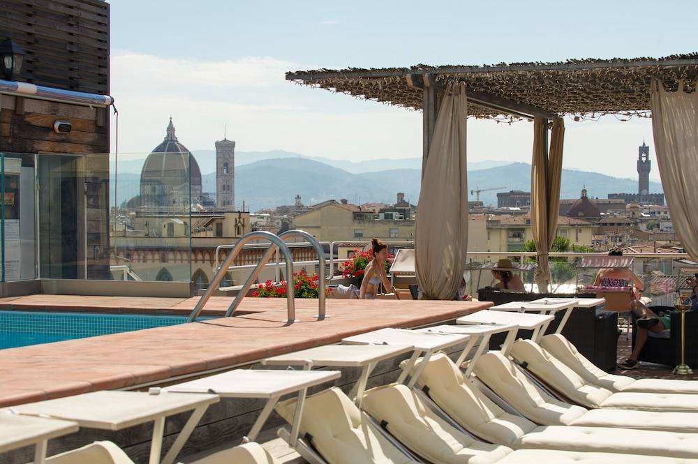 Hotel Kraft In Florence Hotel Rates Reviews On Orbitz