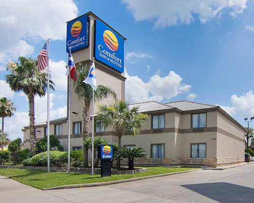 Comfort Inn & Suites Houston Key-Katy