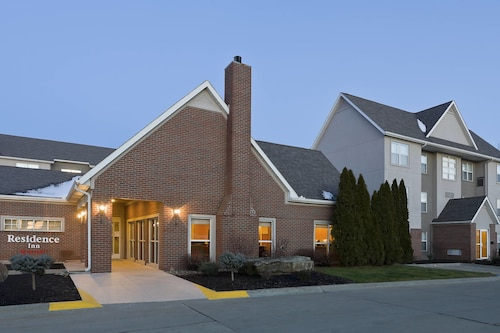 Great Place to stay Residence Inn Canton near Canton