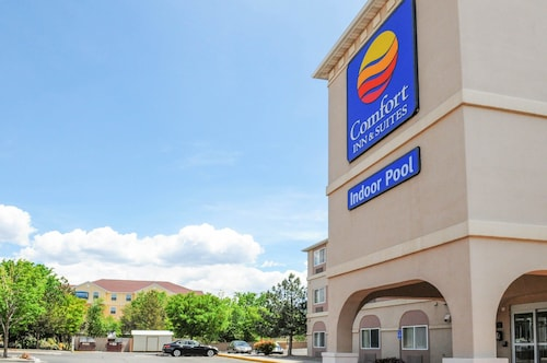 Check Expedia for Availability of Comfort Inn And Suites North