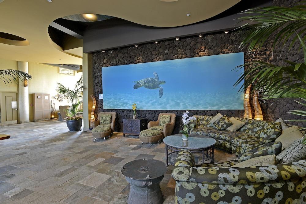 Mana Kai Maui Hotel Rooms