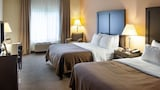 Quality Inn & Suites - Niles Hotels