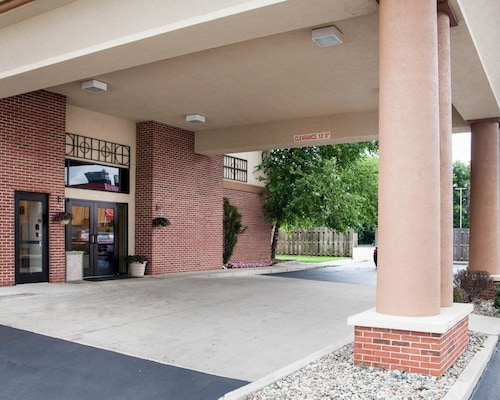Great Place to stay Quality Inn & Suites near Niles