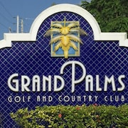 Grand Palms Spa & Golf Resort