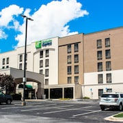 Holiday Inn Express Atlanta W/ I-20/ Douglasville