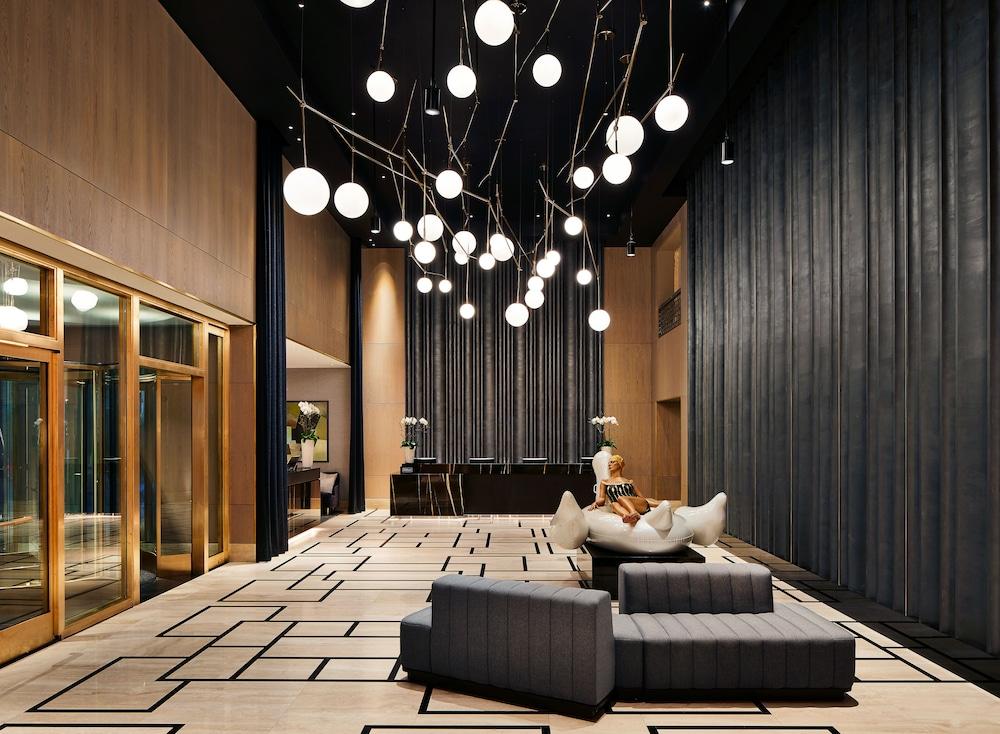 Conrad New York Midtown 2019 Hotel Prices