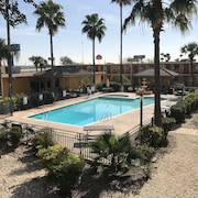 Americas Best Value Inn Laredo