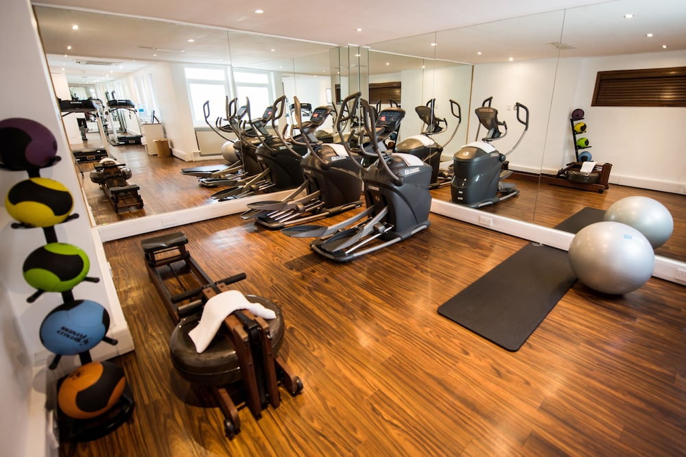 Gym, The Bristol Hotel