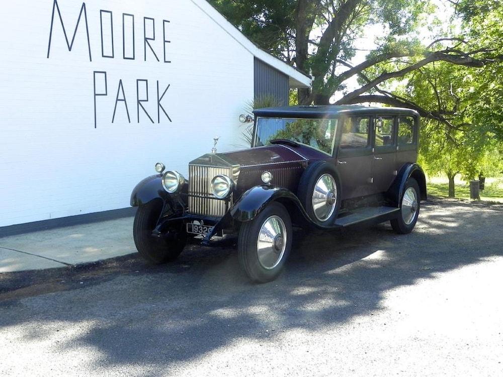 Moore Park Inn Armidale, AUS - Best Price Guarantee | LastMinute