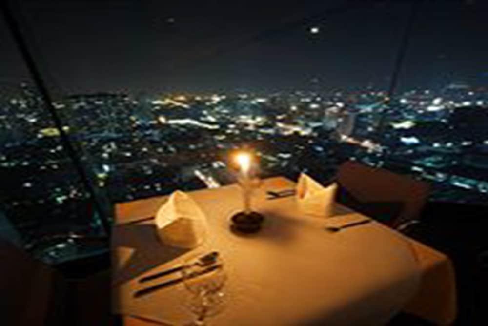 Baiyoke Boutique Hotel   Official Site - Next to Bangkok's