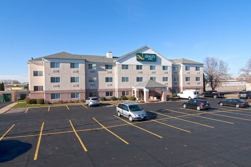 Great Place to stay Quality Inn near Brooklyn Center