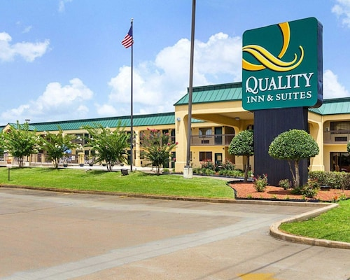 Great Place to stay Quality Inn & Suites Southwest near Jackson