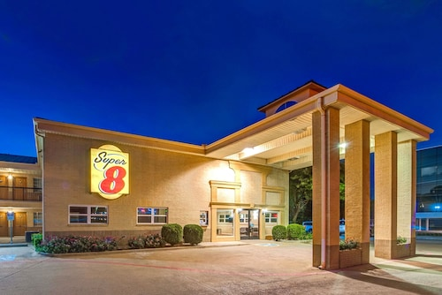 Great Place to stay Super 8 by Wyndham Richardson Dallas near Richardson