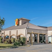 Super 8 by Wyndham Ft Stockton