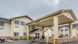 Quality Inn & Suites University - Laramie Hotels