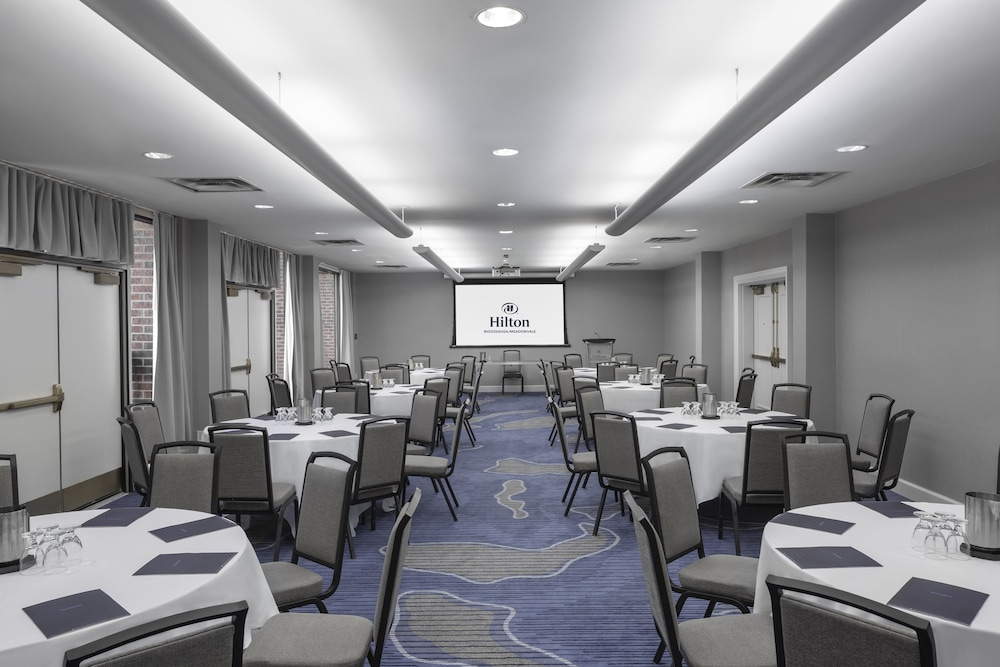 Meeting Facility, Hilton Mississauga/Meadowvale