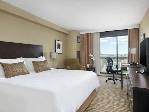 切爾西多倫多酒店