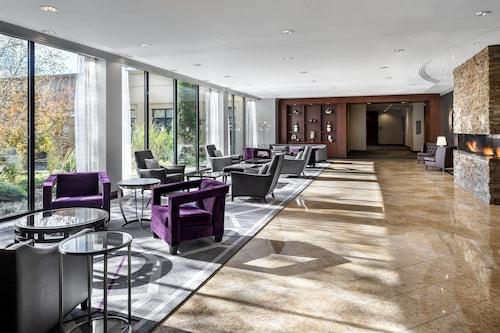 多伦多机场喜来登酒店及会议中心
