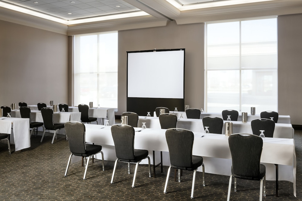 Meeting Facility, Sheraton Toronto Airport Hotel & Conference Centre